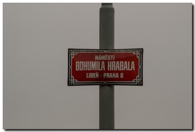 Hrabal utca