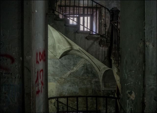 Lépcsőház