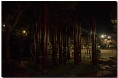 Catania éjjel