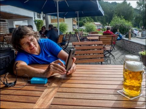 Fotó a sörről