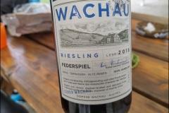 Wachau Federspiel Riesling - az igazi