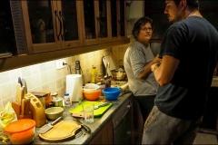 Még mindig a konyha