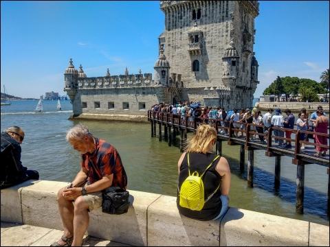 Belém torony