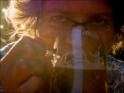 Gabi és a sör