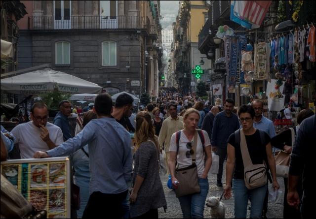 Nápolyi utca