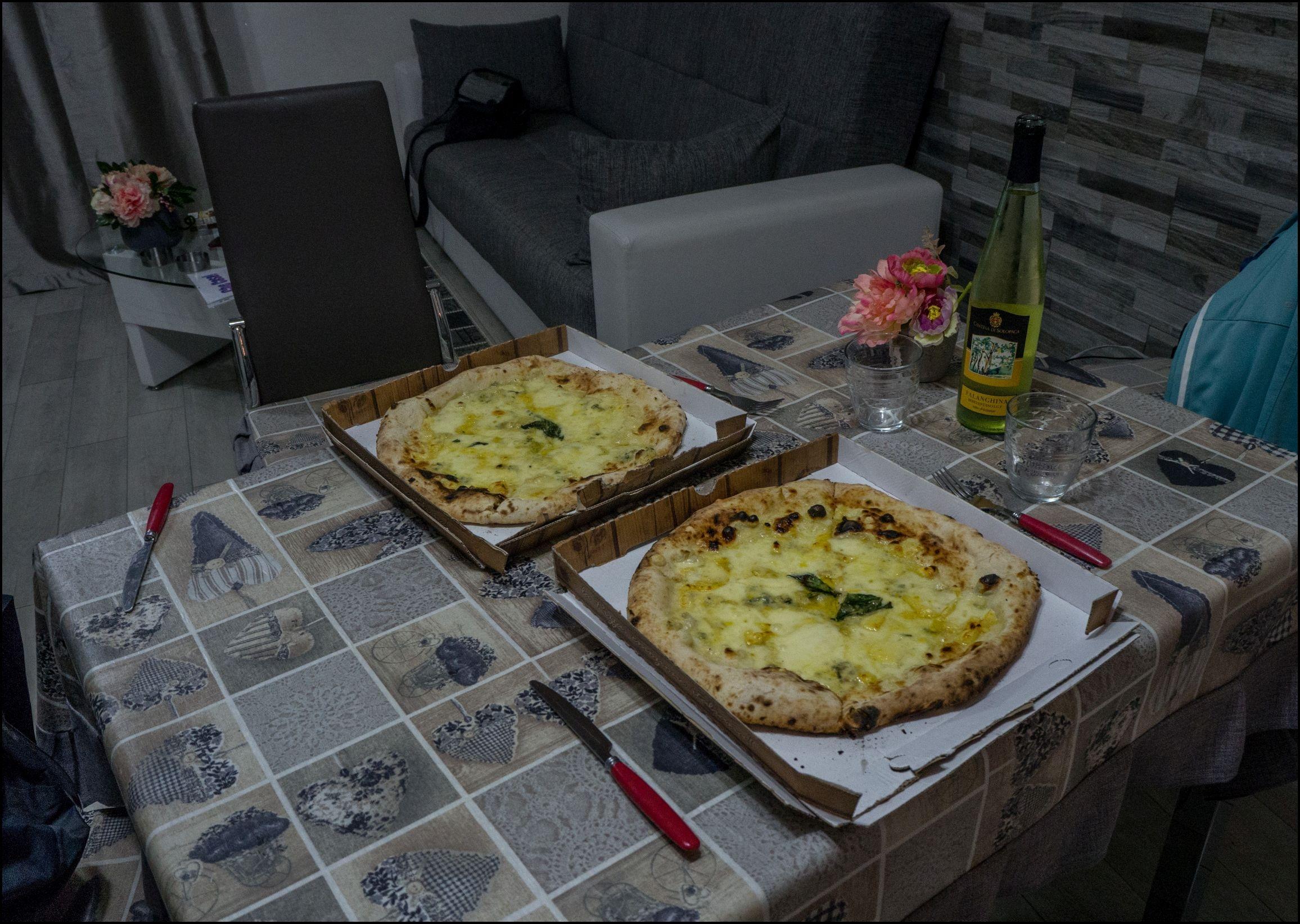 Pizzákok